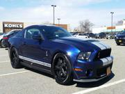 FORD SHELBY GT500 Shelby Shelby GT500 GT500 Cobra