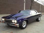 1967 Chevrolet Chevrolet: Chevelle 2 DR