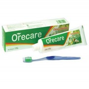 Orecare Herbal tooth paste